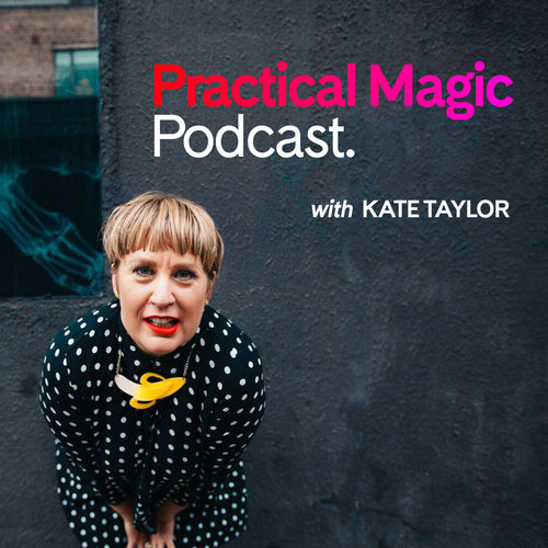 Kate Taylor Practical Magic
